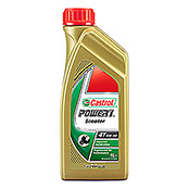 Castrol Power 1 Scooter Motoröl (5W-40, 1 l)