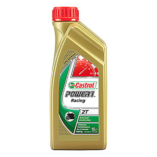 Castrol Power 1 Racing Motoröl 2T (1 l)