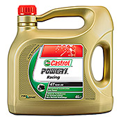 POWER 1 RACING 4T   10W-50 4 X 4 l      CASTROL