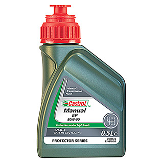 Castrol Getriebeöl Manual EP (80W-90, 0,5 l)