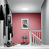 velux tageslicht spot twr ok14 sdow1 geeignet f r geneigte d cher 47 x 47 cm dachneigung 15. Black Bedroom Furniture Sets. Home Design Ideas