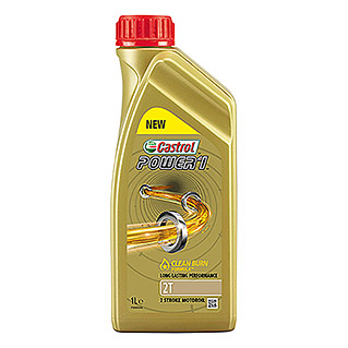 Castrol Power 1 Motoröl 2T (1 l)