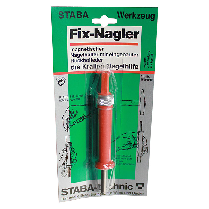 FIX-NAGLER