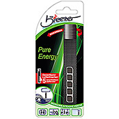 BREEZER PURE ENERGY