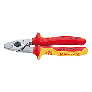 Knipex Cortacables (Largo: 165 mm)