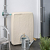3P Technik Regenspeicher Multitank (Sand, 250 l)