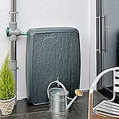 3P Technik Regenspeicher Multitank (250 l, Anthrazit)