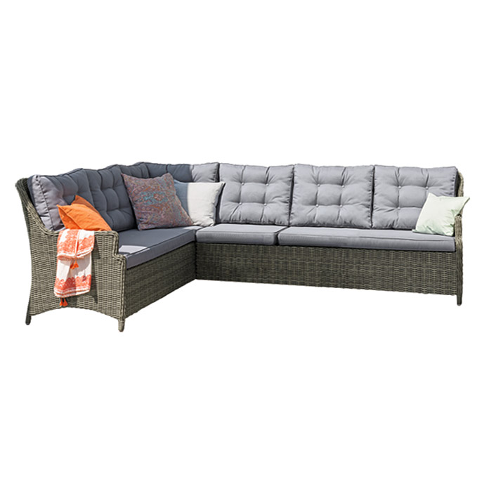 Sunfun Elements Amelie Ecksofa Set