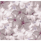 Guido Maria Kretschmer Fashion for walls Vliestapete (Lilapink, Floral, 10,05 x 0,53 m)