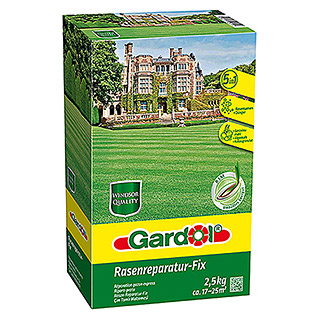 Gardol Windsor Rasen-Reparatur Fix (2,5 kg)