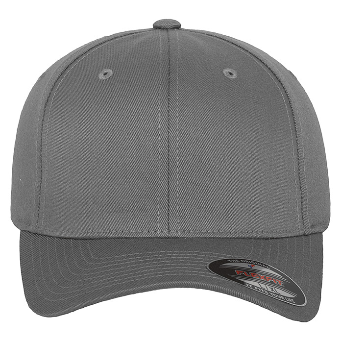 FLEXFIT   BASECAP   GREY L/XL