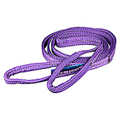 HEBEBAND 1 TO; 3m   30 mm VIOLETT