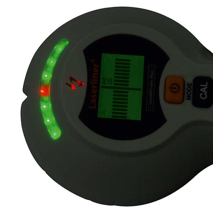 LASERLINER COMBI    FINDER PLUS