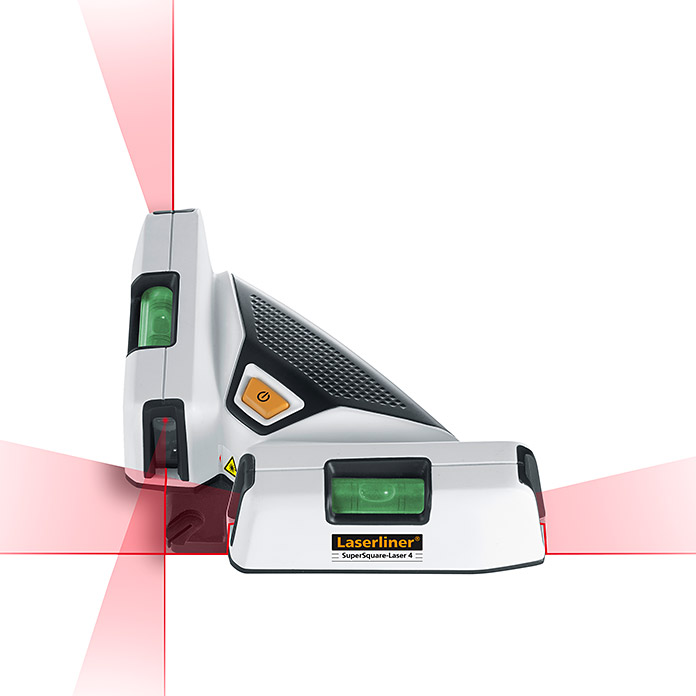LASERLINER SUPER    SQUARE-LASER 4