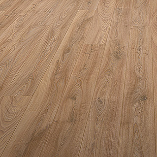 LOGOCLIC Sample Vinto Everlasting Oak (296 x 195 x 1 mm, Brede deelplanken)