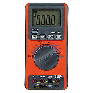 DIGITAL-MULTIMETER  M 7700 5A           PROFIDEPOT