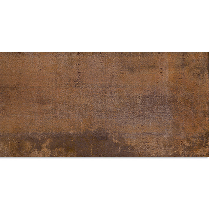 Metallic by Palazzo Feinsteinzeugfliese (30 x 60 cm, Iron, Glasiert)