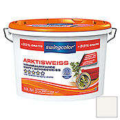 ARKTISWEISS 13,5 l  35 JAHRE JUBILAEUM  SWINGCOLOR