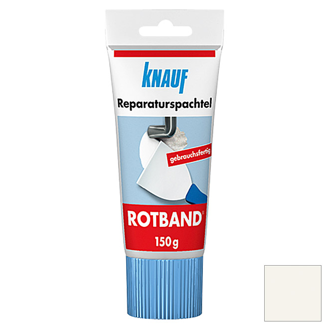 knauf rotband fl chenspachtel 20 kg bauhaus. Black Bedroom Furniture Sets. Home Design Ideas