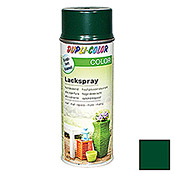 Dupli-Color Color Lackspray RAL 6005 (Moosgrün, Matt, 400 ml)