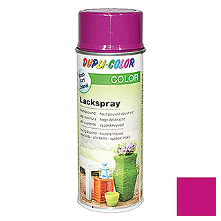 Dupli-Color COLOR Lackspray RAL 4006 (Purpur, Glänzend)