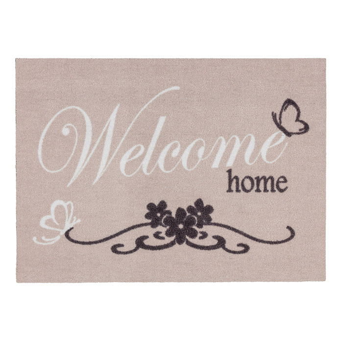 CARDEA 50X70 cm     WELCOME HOME HELLGRA