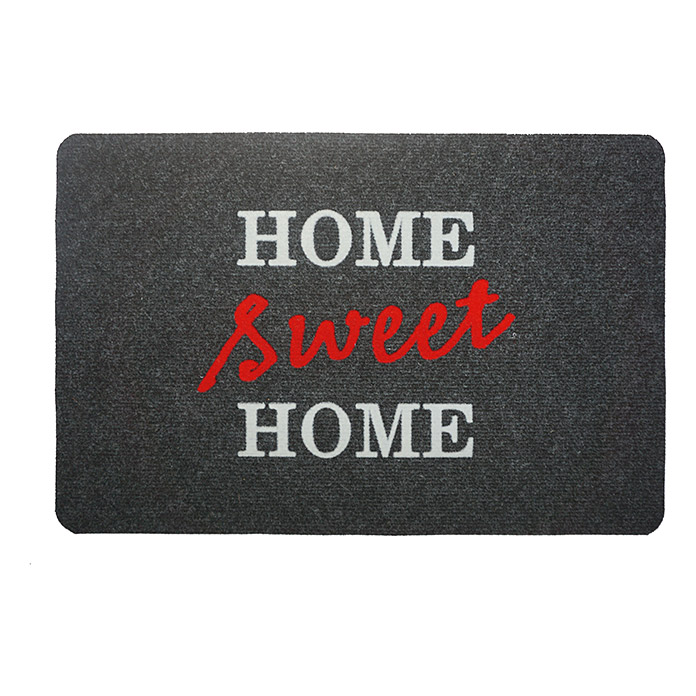 RIPSMATTE HOME SWEETHOME 60X40 cm