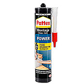 PATTEX MONTAGE      POWER 370 g KART.