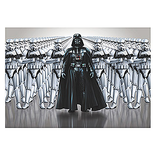 Komar Star Wars Fototapete Imperial Force (8-tlg., 368 x 254 cm)