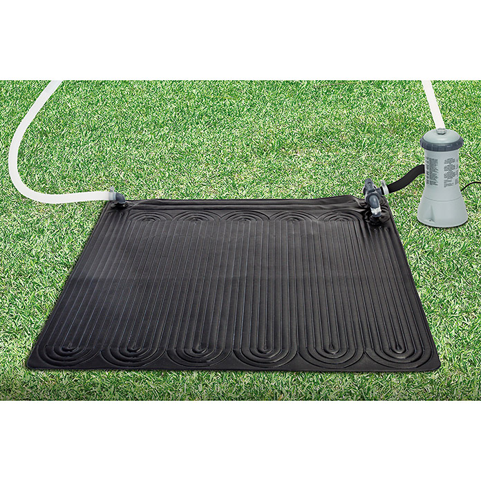 INTEX SOLARMATTE 120X120cm              INTEX