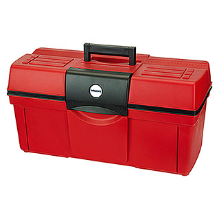 Wisent Toolbox 26-59 (660 x 280 x 320 mm)