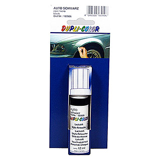Dupli-Color Auto-Acryllackstift  (Schwarz)