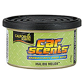 CALIFORNIA SCENTS   CAR MALIBU MELON
