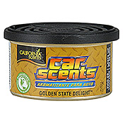 CALIFORNIA SCENTS   CAR GOLDEN STATE