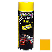 TUNING RAL 1021     RAPSGELB 400 ml