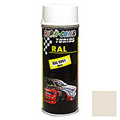TUNING RAL 9001     CREMEWEISS 400 ml