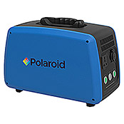 PORTABLE POWER      1500 Wh