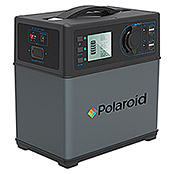 PORTABLE POWER      400 Wh