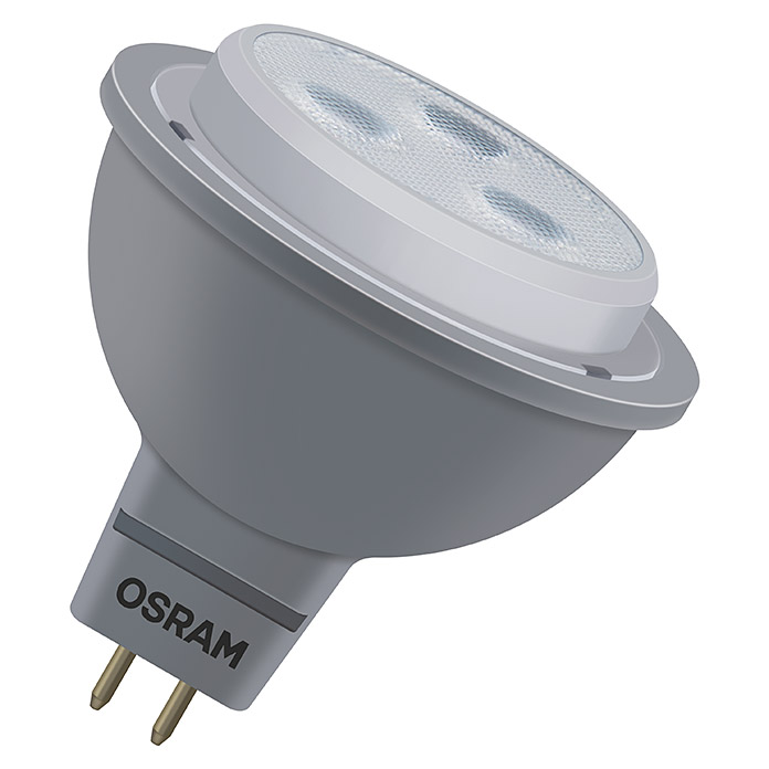 LED MR16 STAR       3W GU5,3 WW