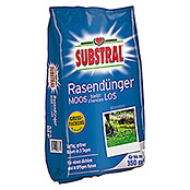 RASENDÜNGER MOOS   CHANCENLOS 10,5 kg  SUBSTRAL