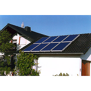 SOLARANLAGE SUNSOL 10 HZ/1