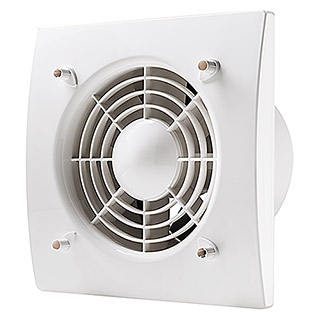 Air-Circle Ventilator Premium 125 (Durchmesser: 125 mm)