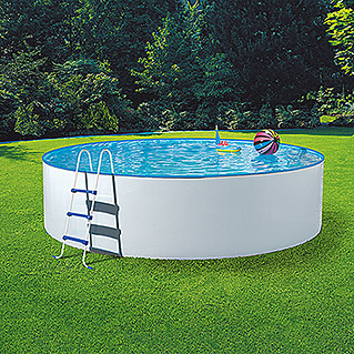 myPool Poolset Splash (Höhe: 1,1 m, 11.000 l)