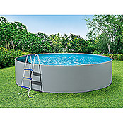 POOLSET SPLASH      3,60m X 1,10m GRAU