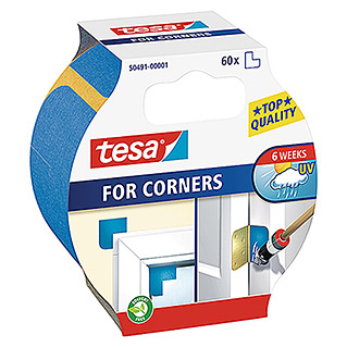 Tesa Maler-Krepp For Corners (60 Stk.)