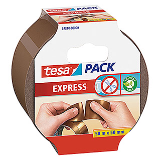 EXPRESS   BRAUN     50m:50mm            TESAPACK