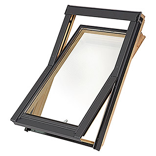 Solid Elements Ventana de techo Basic (55 x 78 cm)