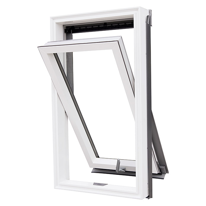 Solid Elements Dachfenster Pro (66 x 118 cm)