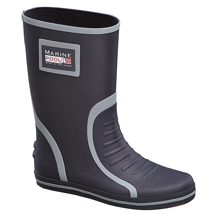 Marinepool Gummistiefel Hiddensee navy (42)