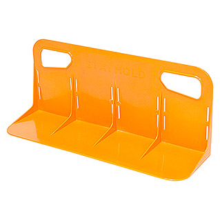 Stayhold Kofferraum-Organizer Classic (46 x 14 x 19 cm, Orange)